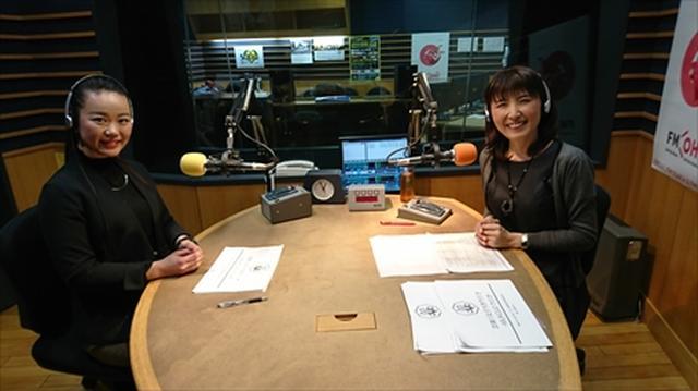 画像3: 武庫川女子大学ラジオ- MUKOJO ラジオ - 第37回-放送後記