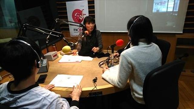 画像3: 武庫川女子大学ラジオ- MUKOJO ラジオ - 第38回-放送後記