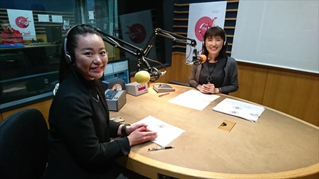 画像: 武庫川女子大学ラジオ- MUKOJO ラジオ - 第37回-