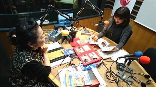 画像5: 武庫川女子大学ラジオ- MUKOJO ラジオ - 第36回-放送後記