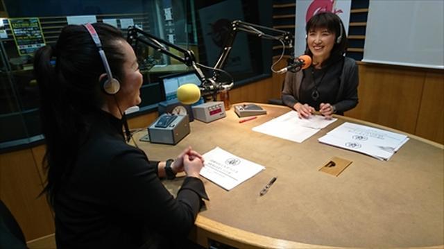 画像4: 武庫川女子大学ラジオ- MUKOJO ラジオ - 第37回-放送後記