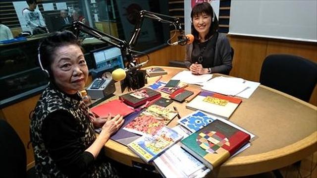画像6: 武庫川女子大学ラジオ- MUKOJO ラジオ - 第36回-放送後記