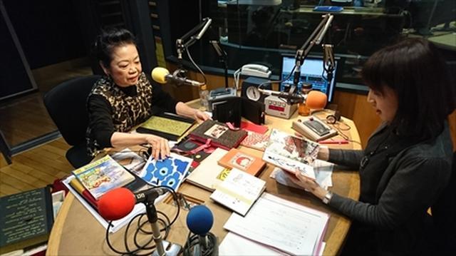 画像2: 武庫川女子大学ラジオ- MUKOJO ラジオ - 第36回-放送後記