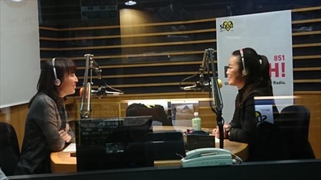画像2: 武庫川女子大学ラジオ- MUKOJO ラジオ - 第37回-放送後記