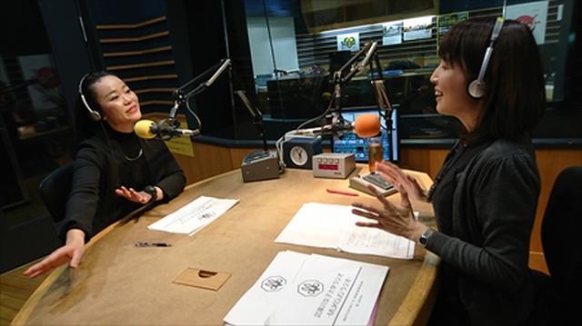 画像5: 武庫川女子大学ラジオ- MUKOJO ラジオ - 第37回-放送後記