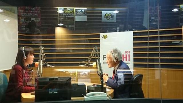 画像2: 武庫川女子大学ラジオ- MUKOJO ラジオ - 第40回-放送後記