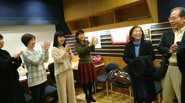 画像1: 武庫川女子大学ラジオ- MUKOJO ラジオ - 第42回-放送後記