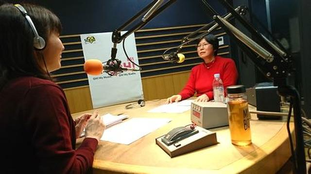 画像: 武庫川女子大学ラジオ- MUKOJO ラジオ - 第44回-