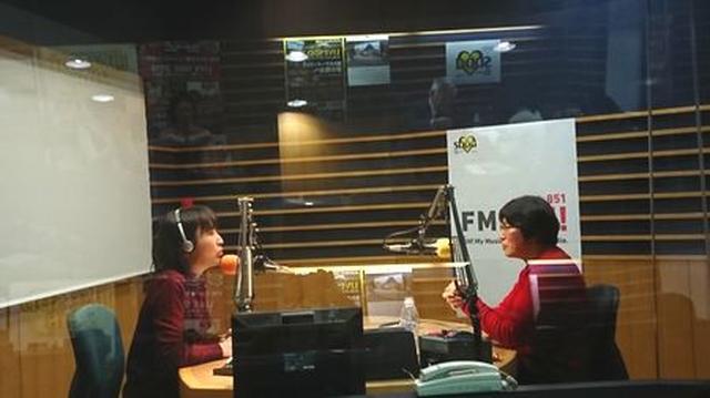 画像3: 武庫川女子大学ラジオ- MUKOJO ラジオ - 第44回-放送後記
