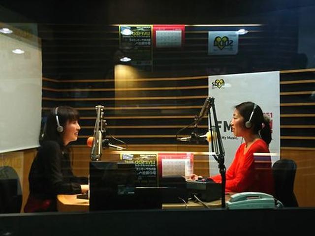 画像3: 武庫川女子大学ラジオ- MUKOJO ラジオ - 第45回-放送後記