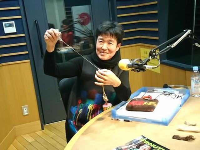 画像2: 武庫川女子大学ラジオ- MUKOJO ラジオ - 第46回-放送後記