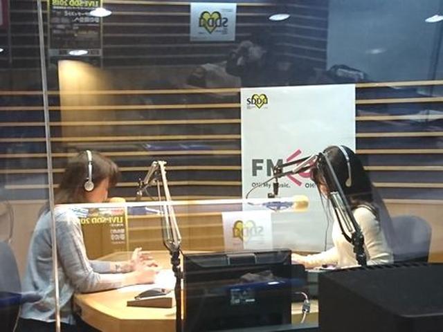 画像3: 武庫川女子大学ラジオ- MUKOJO ラジオ - 第48回-放送後記