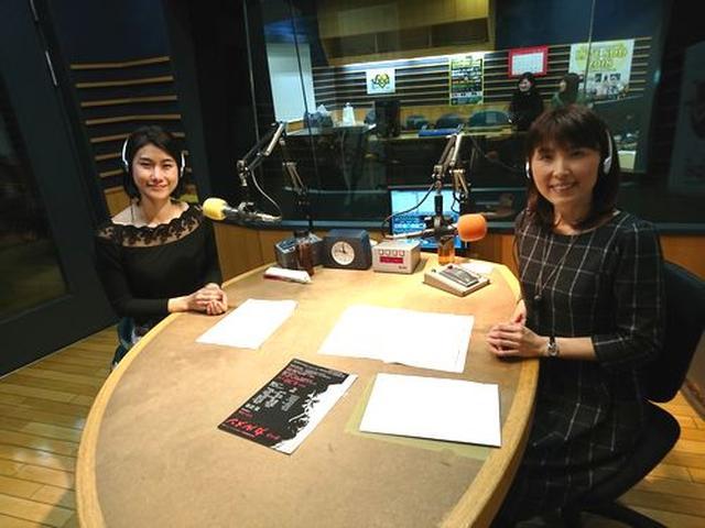 画像1: 武庫川女子大学ラジオ- MUKOJO ラジオ - 第49回-放送後記