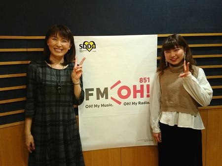 画像1: 武庫川女子大学ラジオ- MUKOJO ラジオ - 第51回-放送後記