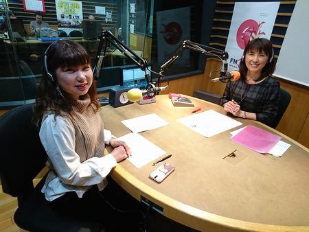 画像3: 武庫川女子大学ラジオ- MUKOJO ラジオ - 第51回-放送後記
