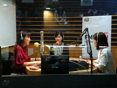 画像2: 武庫川女子大学ラジオ- MUKOJO ラジオ - 第54回-放送後記