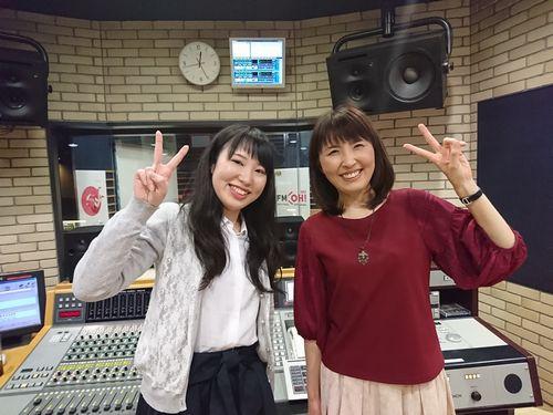 画像3: 武庫川女子大学ラジオ- MUKOJO ラジオ - 第55回-放送後記