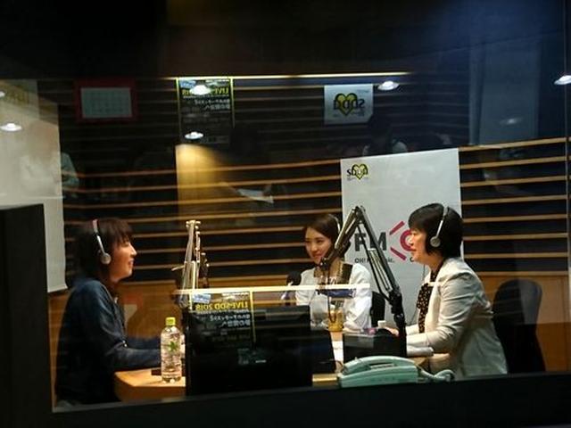 画像3: 武庫川女子大学ラジオ- MUKOJO ラジオ - 第56回-放送後記
