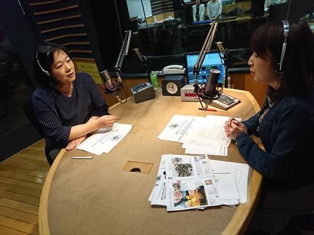 画像2: 武庫川女子大学ラジオ- MUKOJO ラジオ - 第58回-放送後記