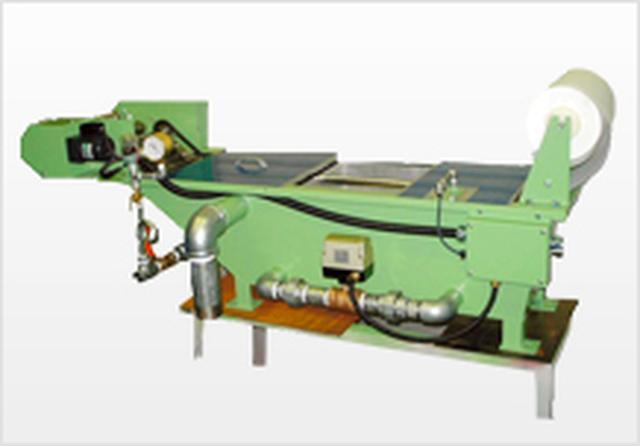 画像: 循環濾過装置・真空フライヤーのアトラステクノサービス株式会社