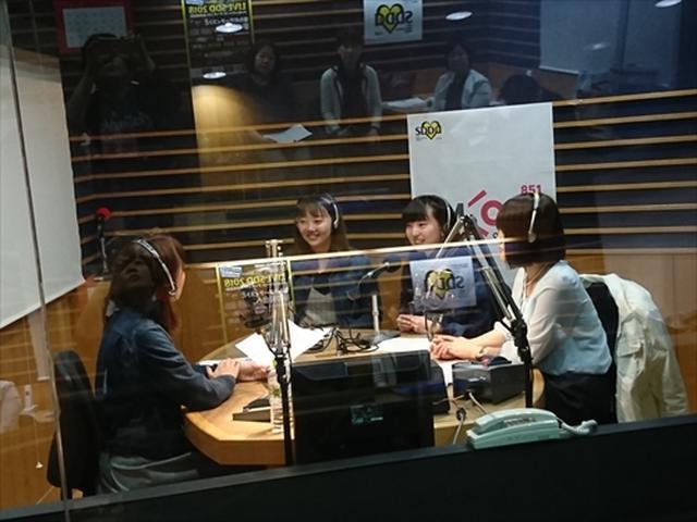 画像2: 武庫川女子大学ラジオ- MUKOJO ラジオ - 第57回-放送後記