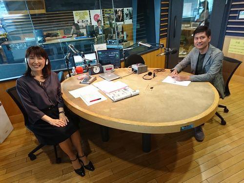 画像1: 武庫川女子大学ラジオ- MUKOJO ラジオ - 第59回-放送後記