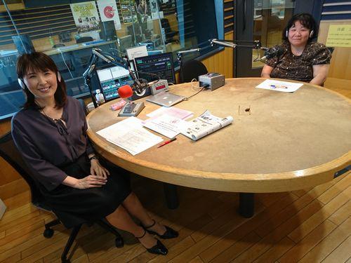 画像3: 武庫川女子大学ラジオ- MUKOJO ラジオ - 第60回-放送後記