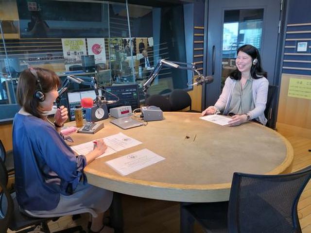 画像3: 武庫川女子大学ラジオ- MUKOJO ラジオ - 第62回-放送後記