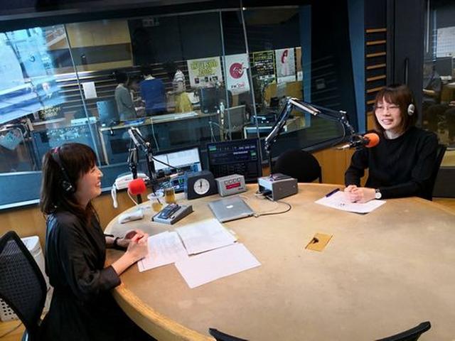 画像2: 武庫川女子大学ラジオ- MUKOJO ラジオ - 第67回-放送後記