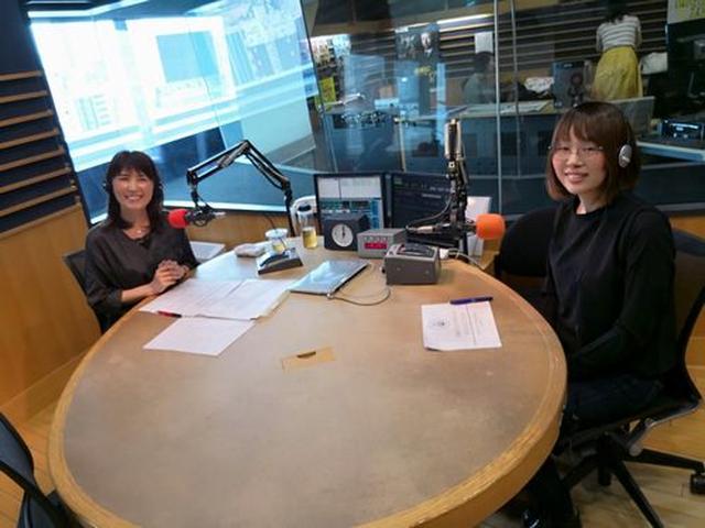 画像3: 武庫川女子大学ラジオ- MUKOJO ラジオ - 第67回-放送後記