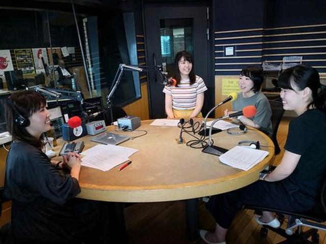 画像4: 武庫川女子大学ラジオ- MUKOJO ラジオ - 第66回-放送後記