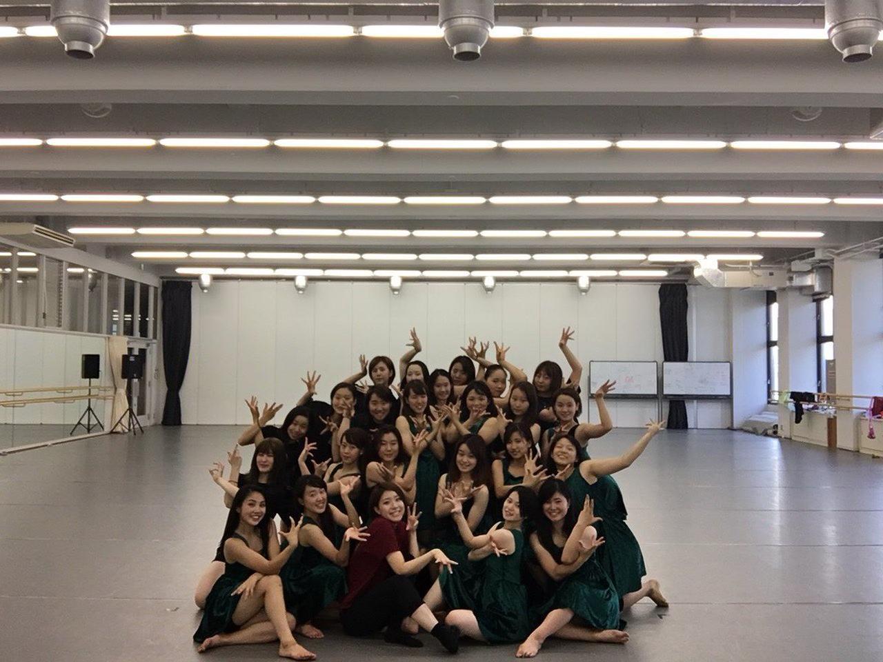画像: 武庫川女子大学 ダンス部 (@mwudance) | Twitter