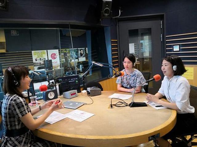 画像2: 武庫川女子大学ラジオ- MUKOJO ラジオ - 第68回-放送後記