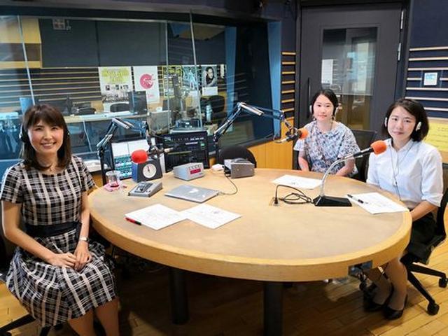 画像1: 武庫川女子大学ラジオ- MUKOJO ラジオ - 第68回-放送後記