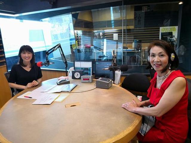 画像: 武庫川女子大学ラジオ- MUKOJO ラジオ - 第69回-