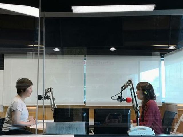 画像3: 武庫川女子大学ラジオ- MUKOJO ラジオ - 第70回-放送後記