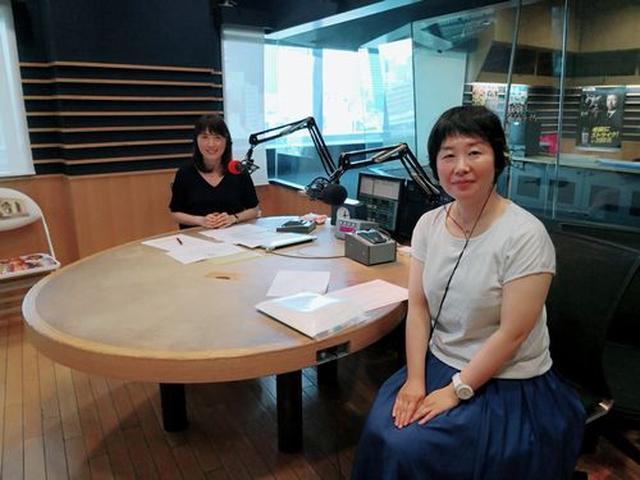 画像4: 武庫川女子大学ラジオ- MUKOJO ラジオ - 第70回-放送後記