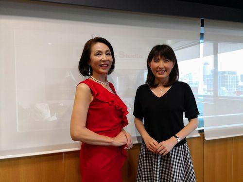 画像1: 武庫川女子大学ラジオ- MUKOJO ラジオ - 第69回-放送後記