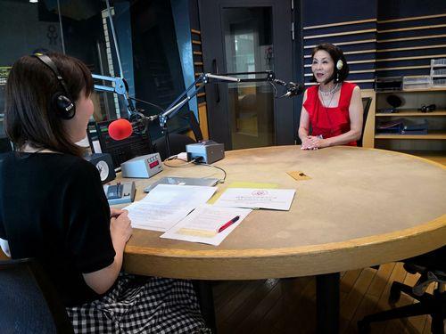 画像3: 武庫川女子大学ラジオ- MUKOJO ラジオ - 第69回-放送後記