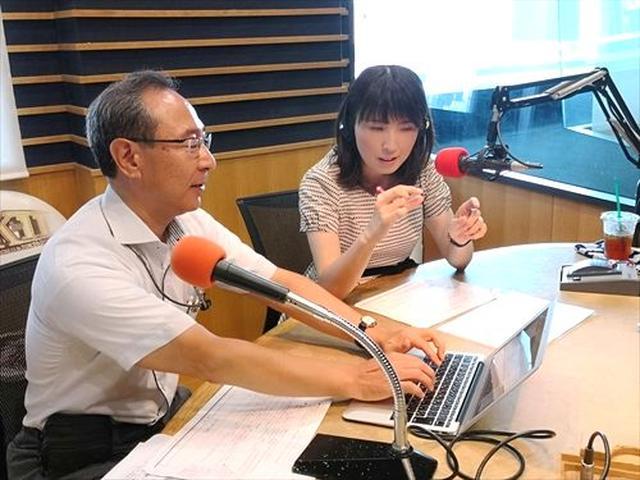 画像2: 武庫川女子大学ラジオ- MUKOJO ラジオ - 第71回-放送後記