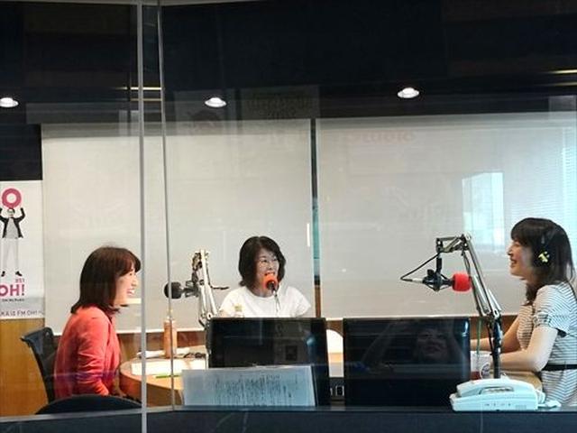 画像2: 武庫川女子大学ラジオ- MUKOJO ラジオ - 第72回-放送後記