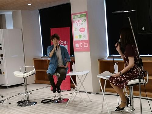 画像2: 武庫川女子大学ラジオ- MUKOJO ラジオ - 第73回-放送後記