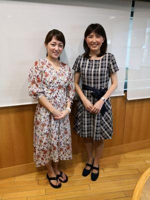 画像1: 武庫川女子大学ラジオ- MUKOJO ラジオ - 第76回-放送後記
