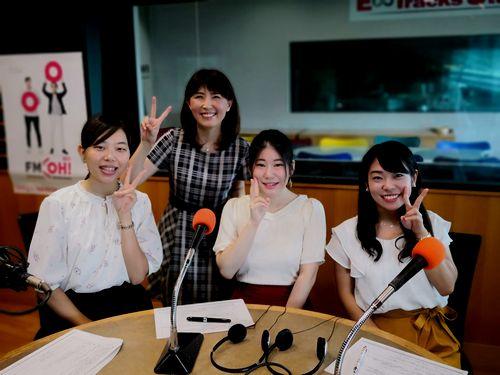 画像1: 武庫川女子大学ラジオ- MUKOJO ラジオ - 第75回-放送後記