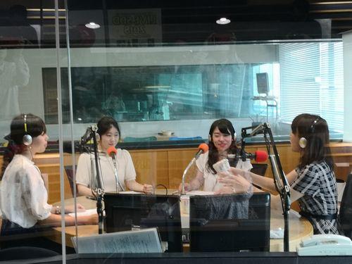 画像4: 武庫川女子大学ラジオ- MUKOJO ラジオ - 第75回-放送後記
