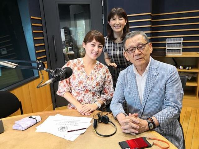 画像4: 武庫川女子大学ラジオ- MUKOJO ラジオ - 第76回-放送後記