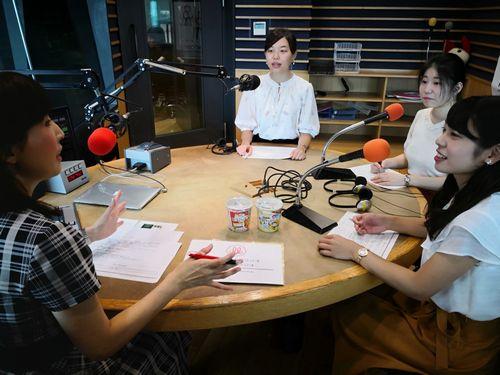 画像3: 武庫川女子大学ラジオ- MUKOJO ラジオ - 第75回-放送後記