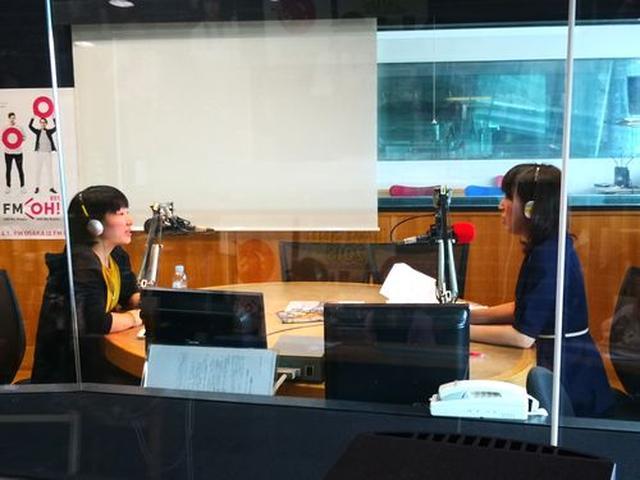 画像3: 武庫川女子大学ラジオ- MUKOJO ラジオ - 第78回-放送後記