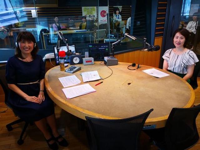 画像3: 武庫川女子大学ラジオ- MUKOJO ラジオ - 第79回-放送後記