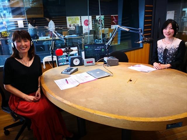 画像3: 武庫川女子大学ラジオ- MUKOJO ラジオ - 第81回-放送後記